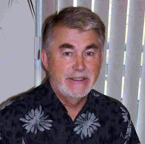 Neil McKinnon